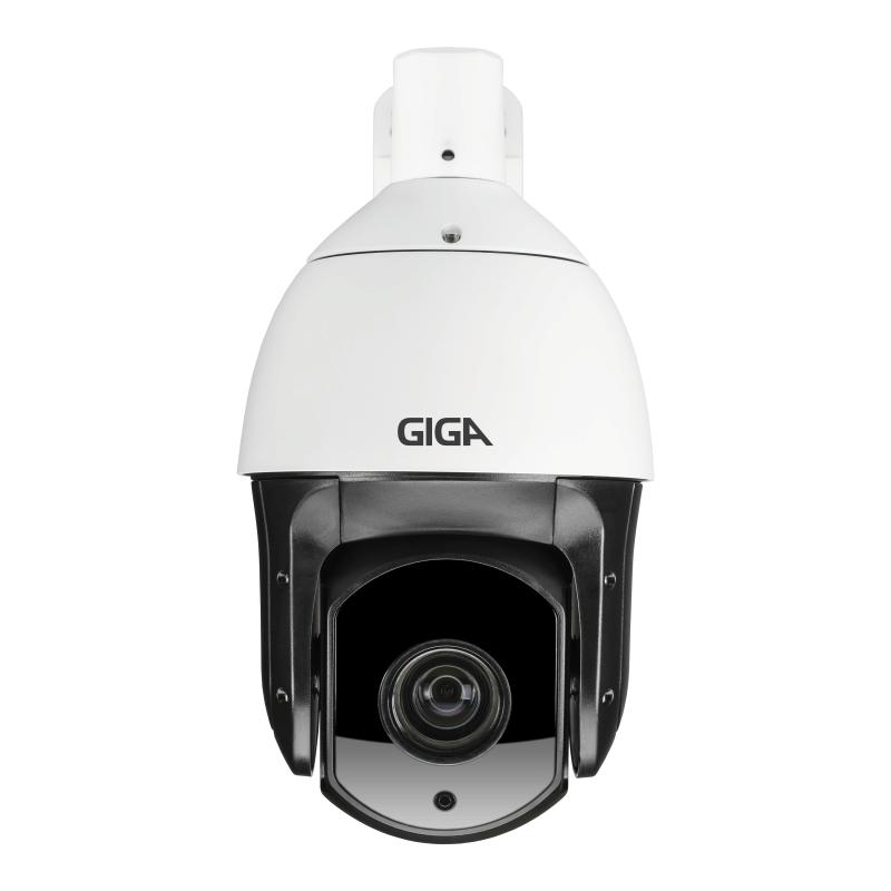 Câmera Giga GS0034 Speed Dome 1080p 100m Sony Exmor