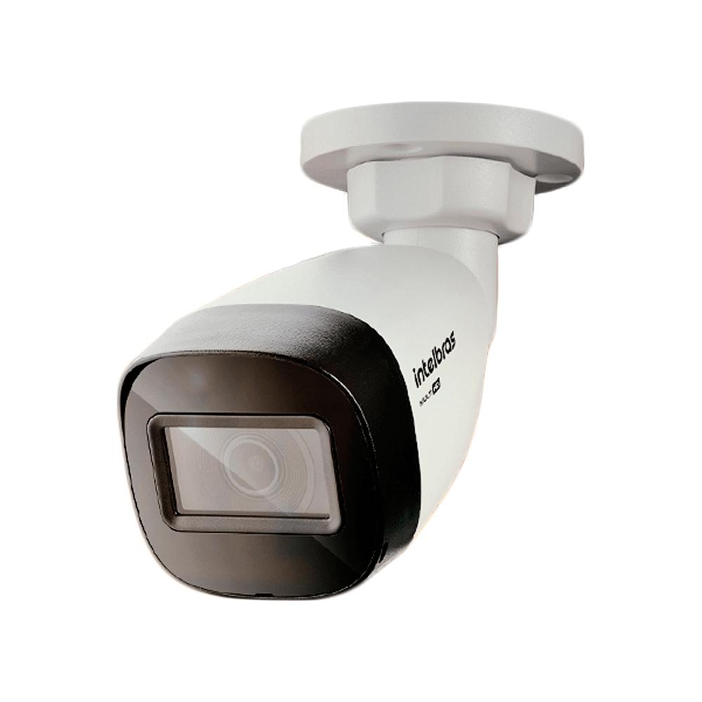 Câmera Intelbras Multi HD Infravermelho VHD 1120 B G6