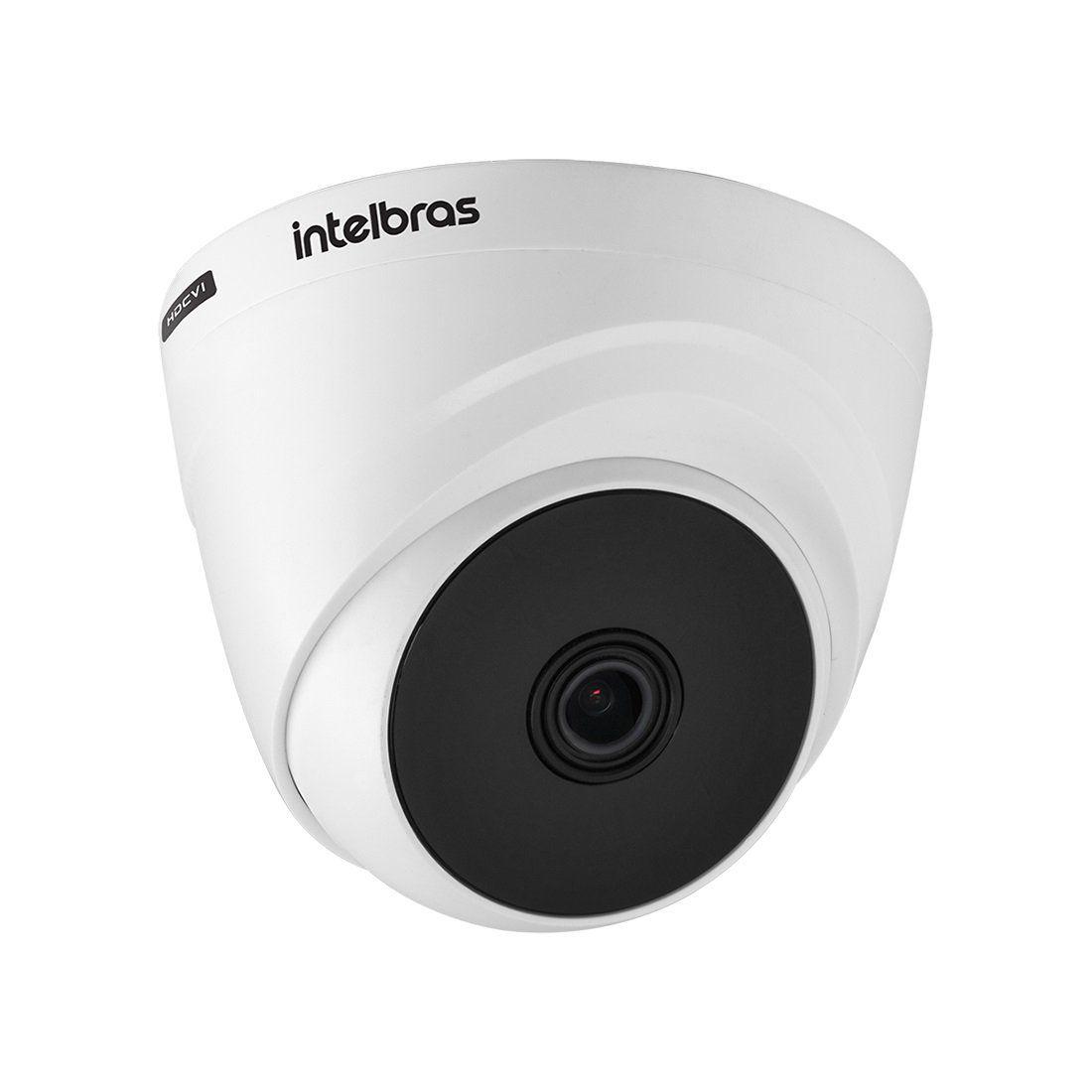 Câmera de Segurança Intelbras VHL 1120 D HDCVI 1 Megapixel