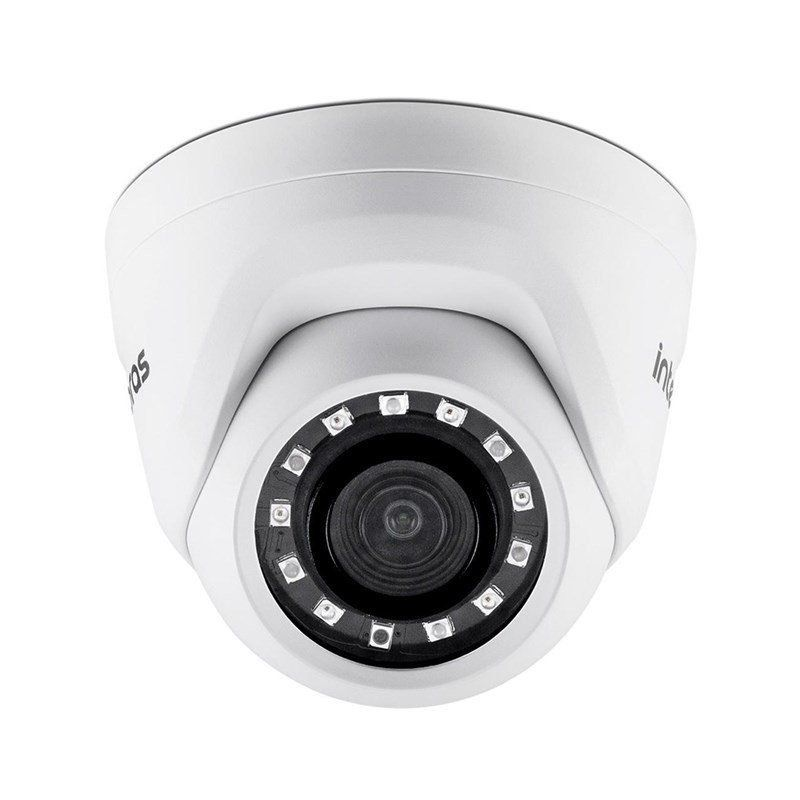 Câmera Intelbras VMH 1220 D AHD Dome Full HD 1080p 20 mts
