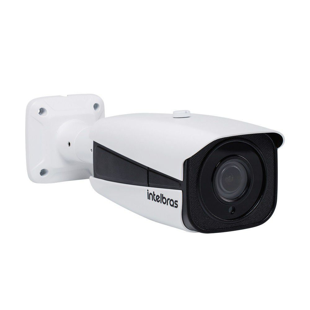 Câmera IP Intelbras VIP 1130 VF G2 Bullet Varifocal HD 720p