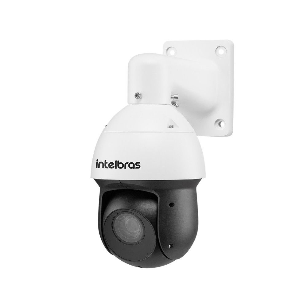 Câmera IP Intelbras VIP 3212 SD IR Speed Dome Full HD 12x