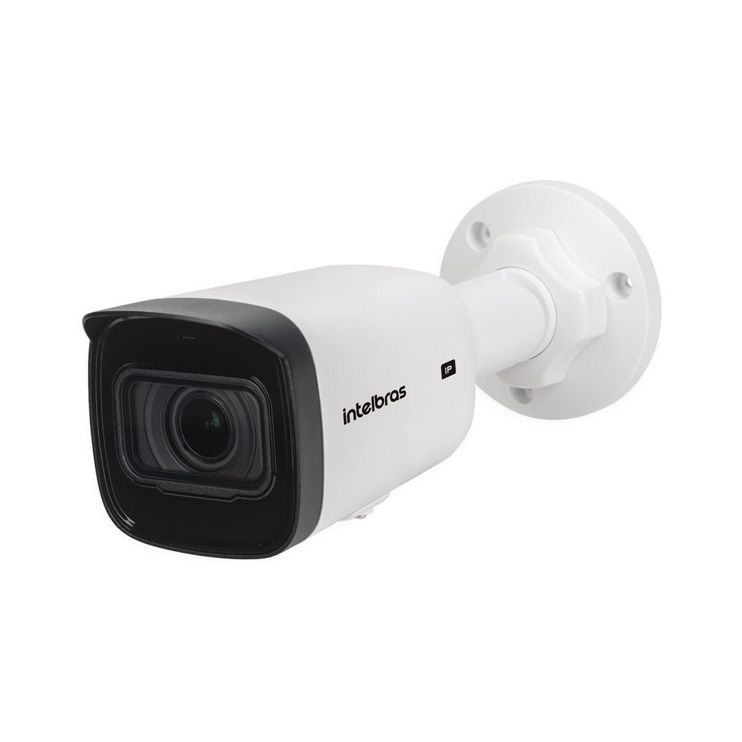 Câmera IP Intelbras VIP 3240 Z Full HD PoE 2MP 40 Metros Cartão SD
