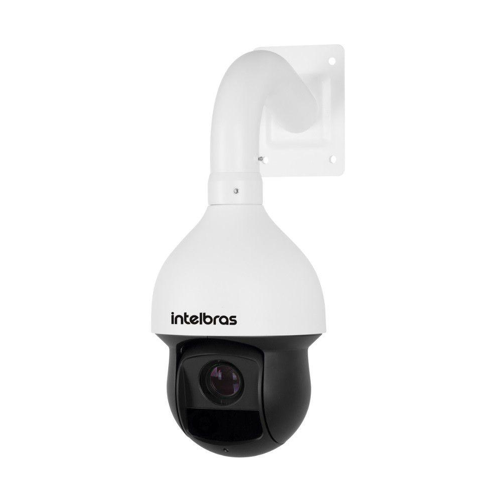 Câmera IP Intelbras VIP 5220 SD IR Speed Dome 2MP 20x PoE+