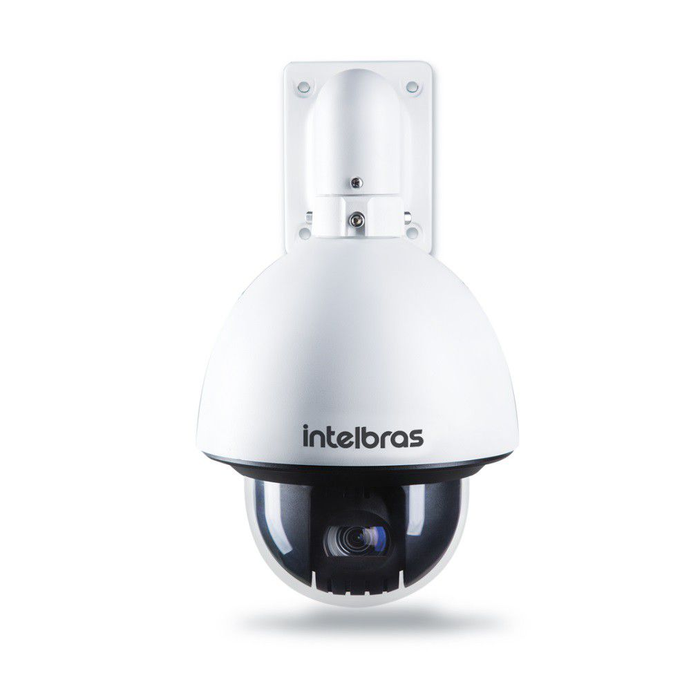 Câmera Speed Dome Intelbras VIP 5230 IP SD Full HD 30x PoE+