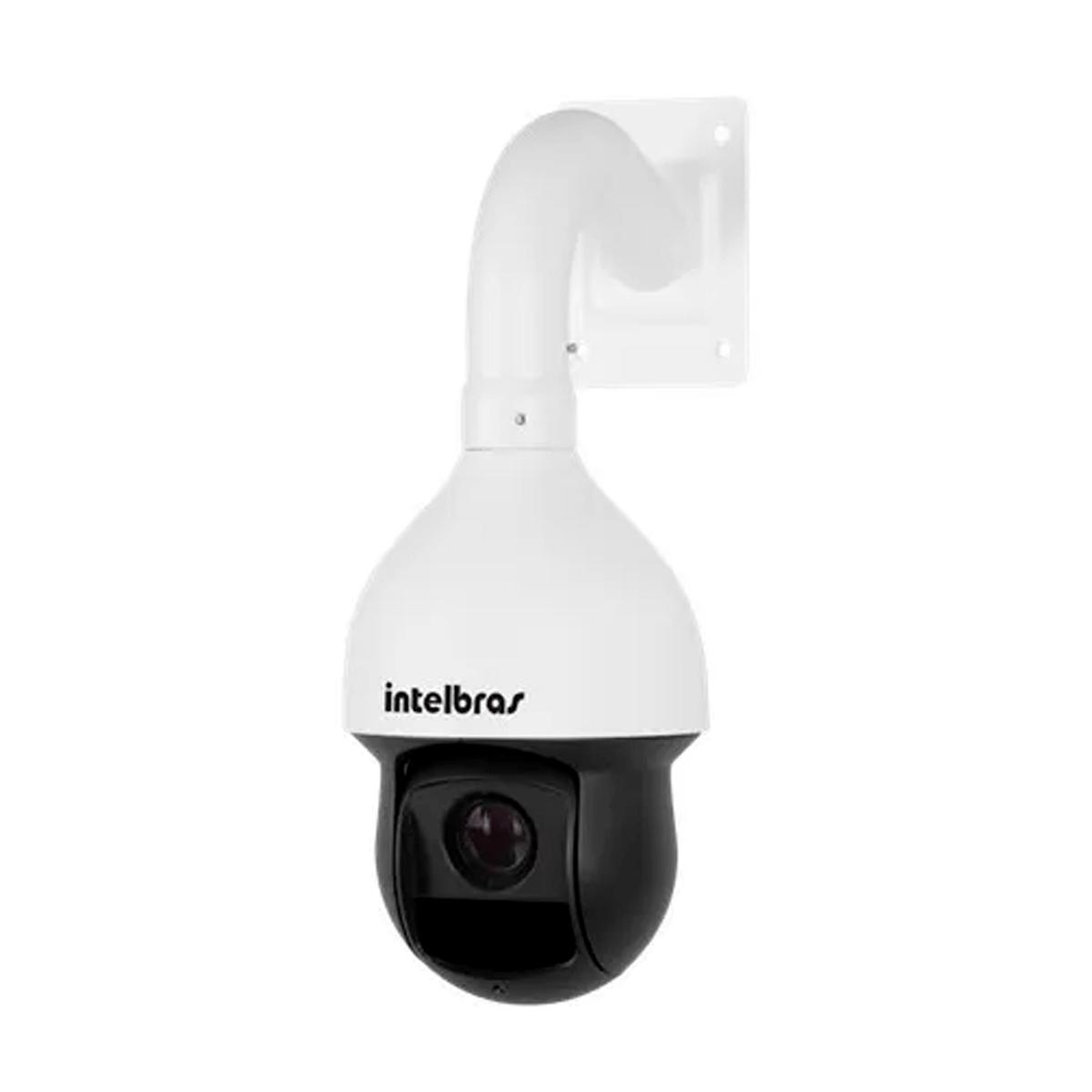 Câmera IP Speed Dome Intelbras Infravermelho VIP 5225 SD IR