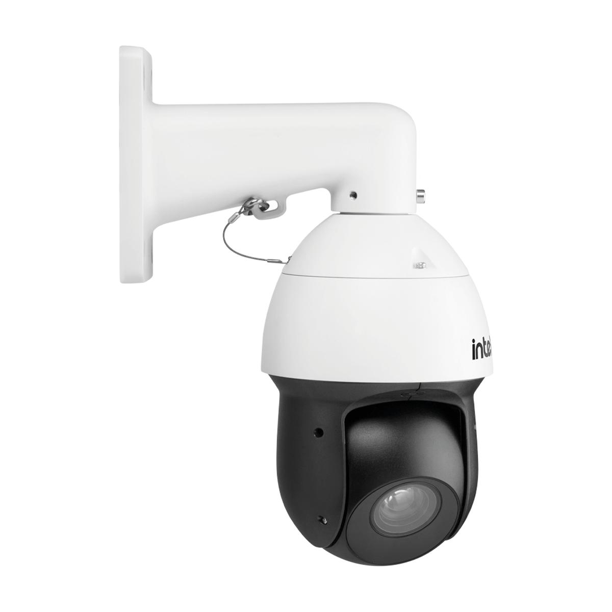 Câmera Speed Dome HDCVI Intelbras VHD 5225 SD IR
