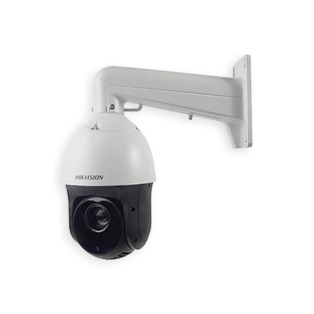 Câmera Speed Dome Hikvision HDTVI Infravermelho 100 Metros Zoom 15X Full HD DS-2AE4215TI-D