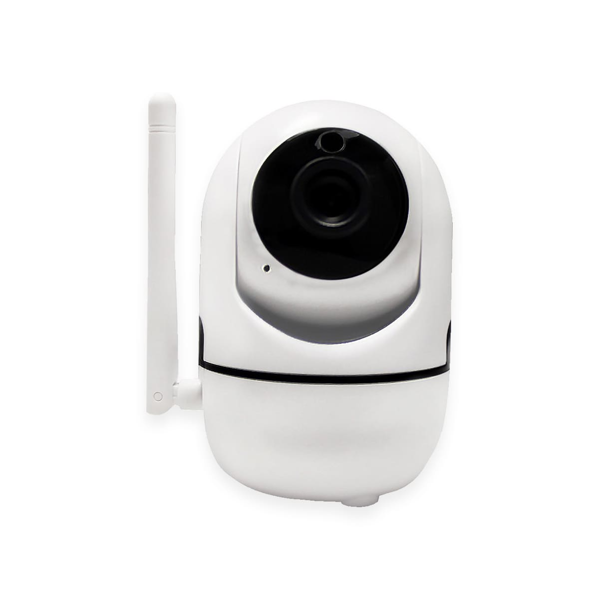 Câmera Wi-Fi Inteligente HB TECH IP Robô Rastreadora