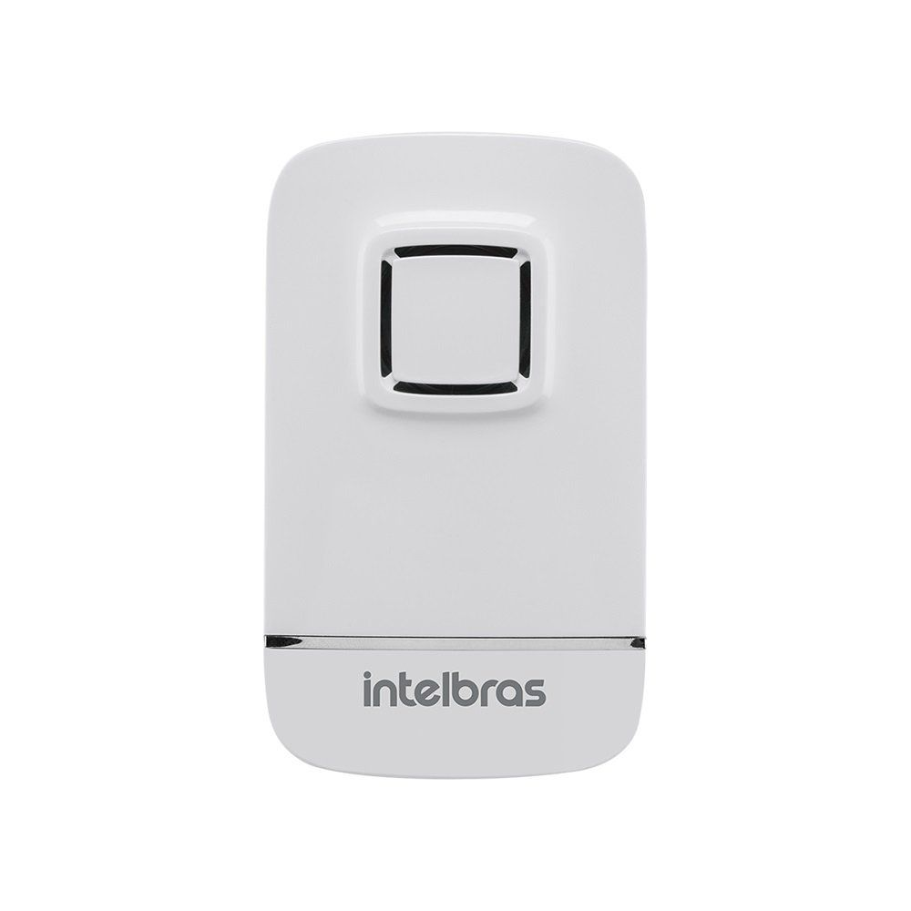 Campainha Eletrônica Sem Fio Intelbras CIB 100