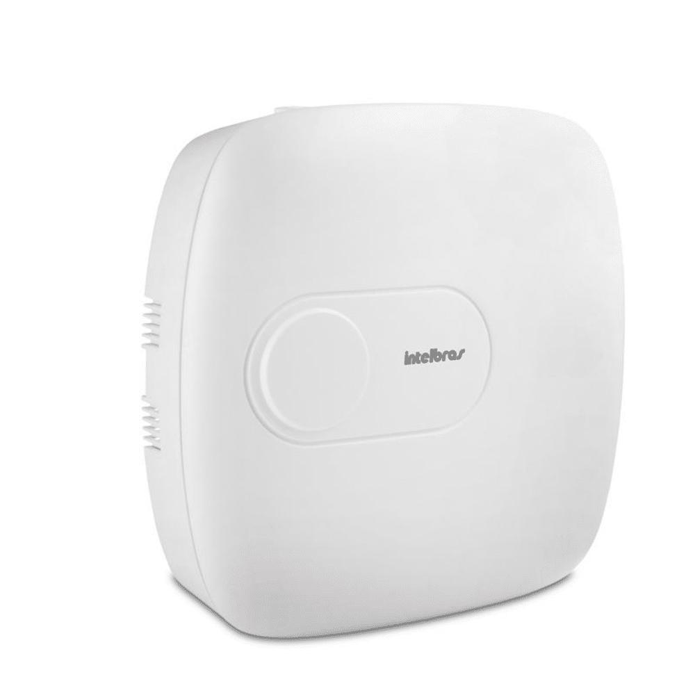 Central de Alarme Intelbras AMT 1016 NET Ethernet Monitorada