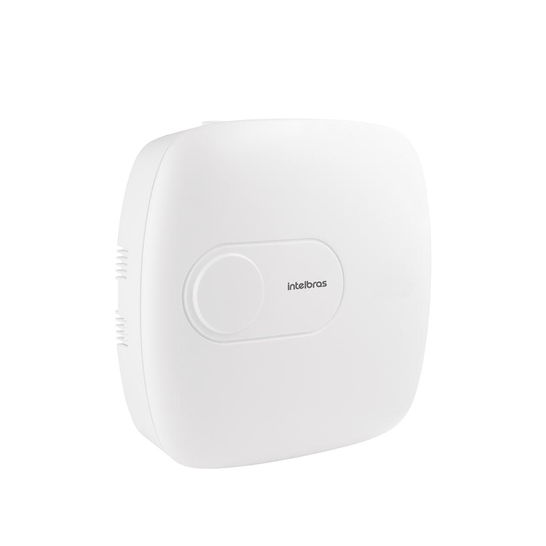 Central de Alarme Intelbras AMT 2018 E Monitorada 18 Zonas