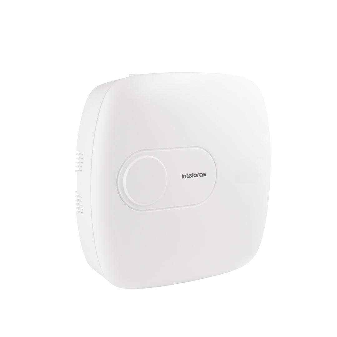 Central de Alarme Intelbras AMT 2018 EG Ethernet e GPRS