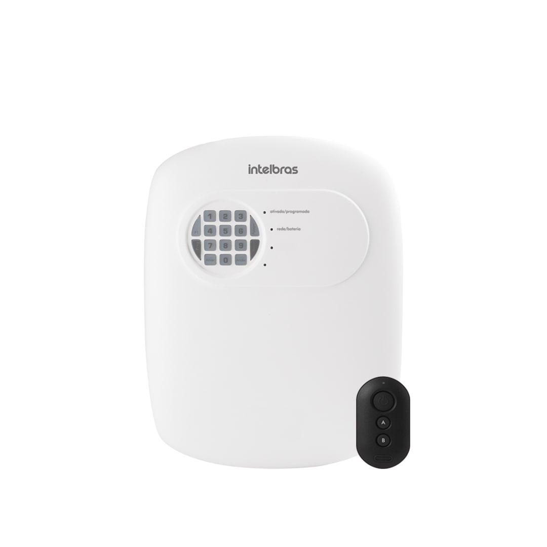 Central de Alarme Intelbras ANM 3004 ST não Monitorada