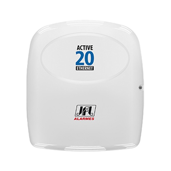 Central de Alarme JFL Active 20 Ethernet