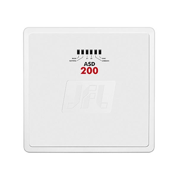 Central de Alarme Residencial JFL ASD 200