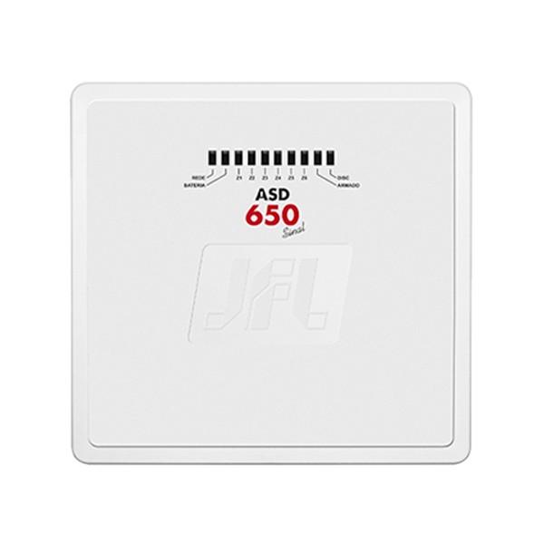 Central de Alarme Residencial JFL ASD 650 Sinal