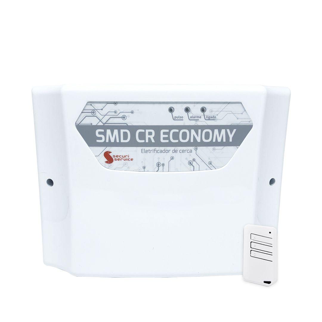 Central de Cerca Elétrica Securi Service GCP SMD CR Economy