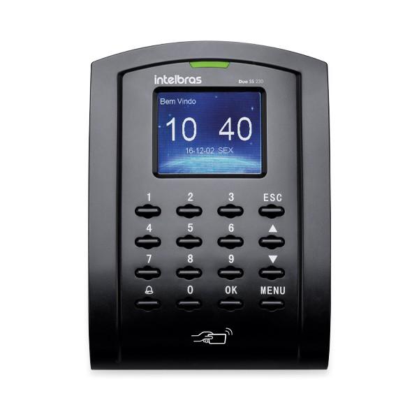 Controlador de Acesso Intelbras Duo SS 230 125 kHz