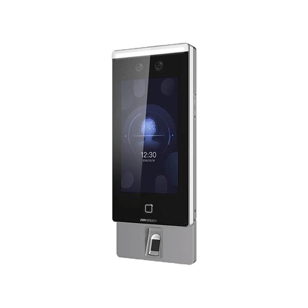 Controle de Acesso Hikvision Pro Face Access Terminal DS-K1T671