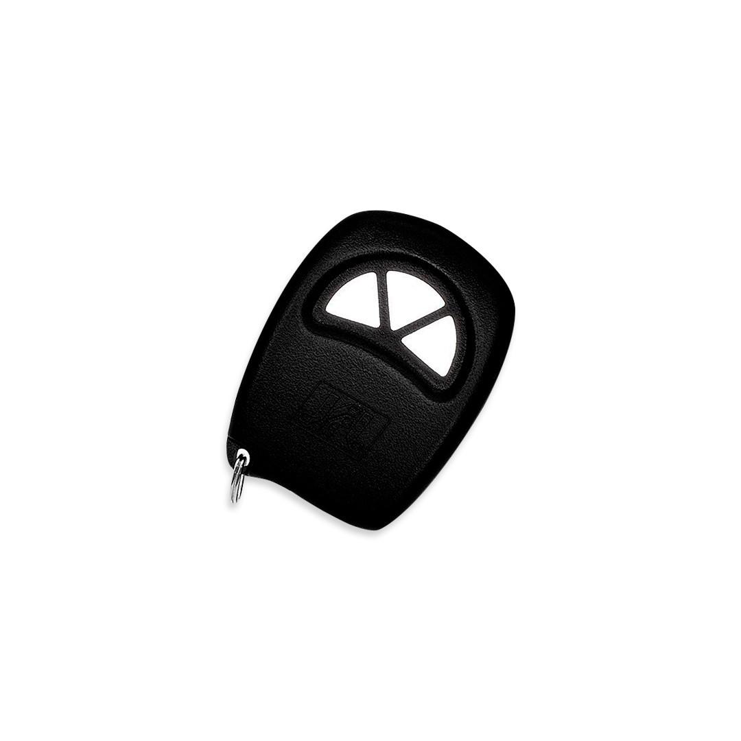 Controle Remoto JFL TX 4R 4.0 Rolling Code 433,92MHz