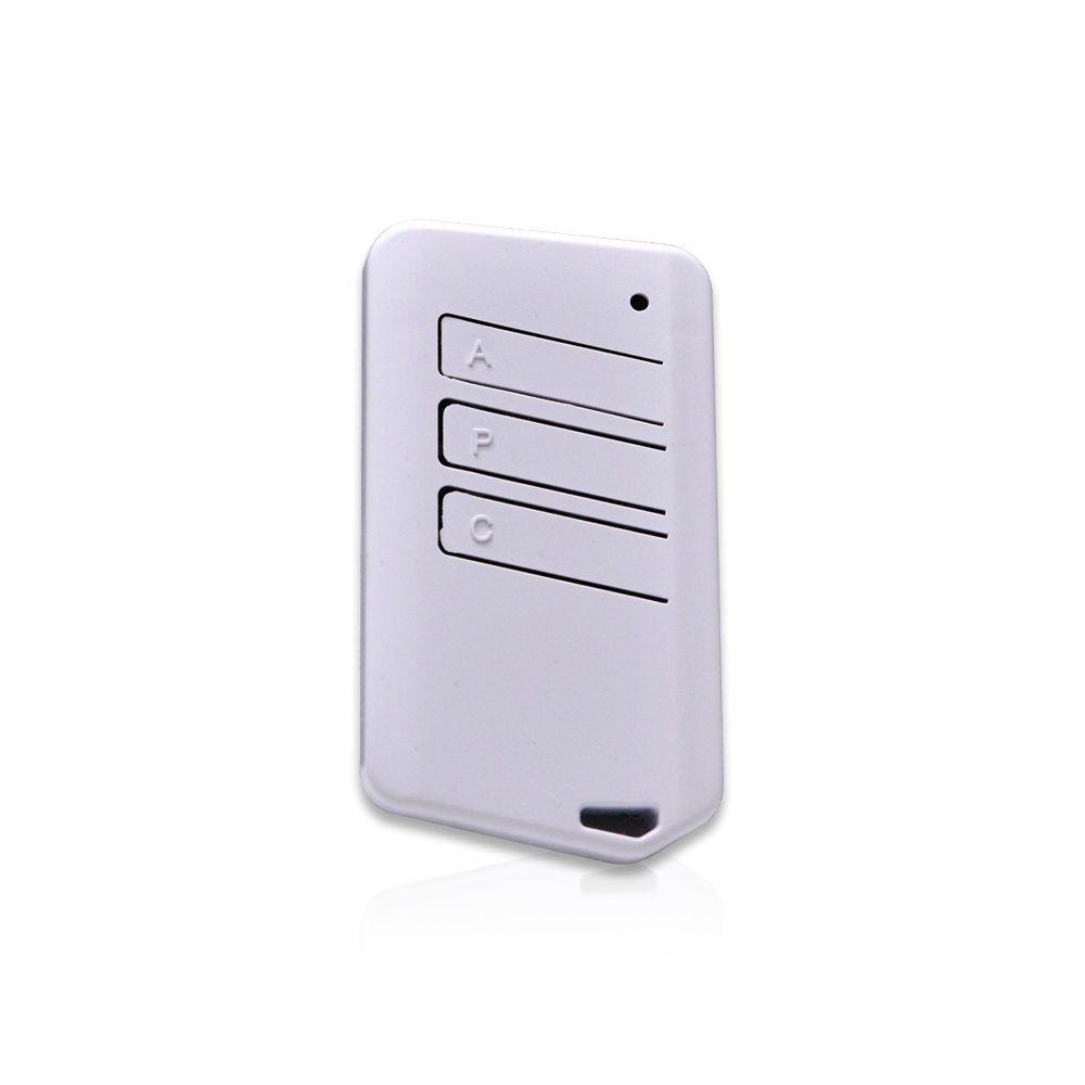 Controle Remoto Securi Service Alarme e Cerca 433,92 MHz