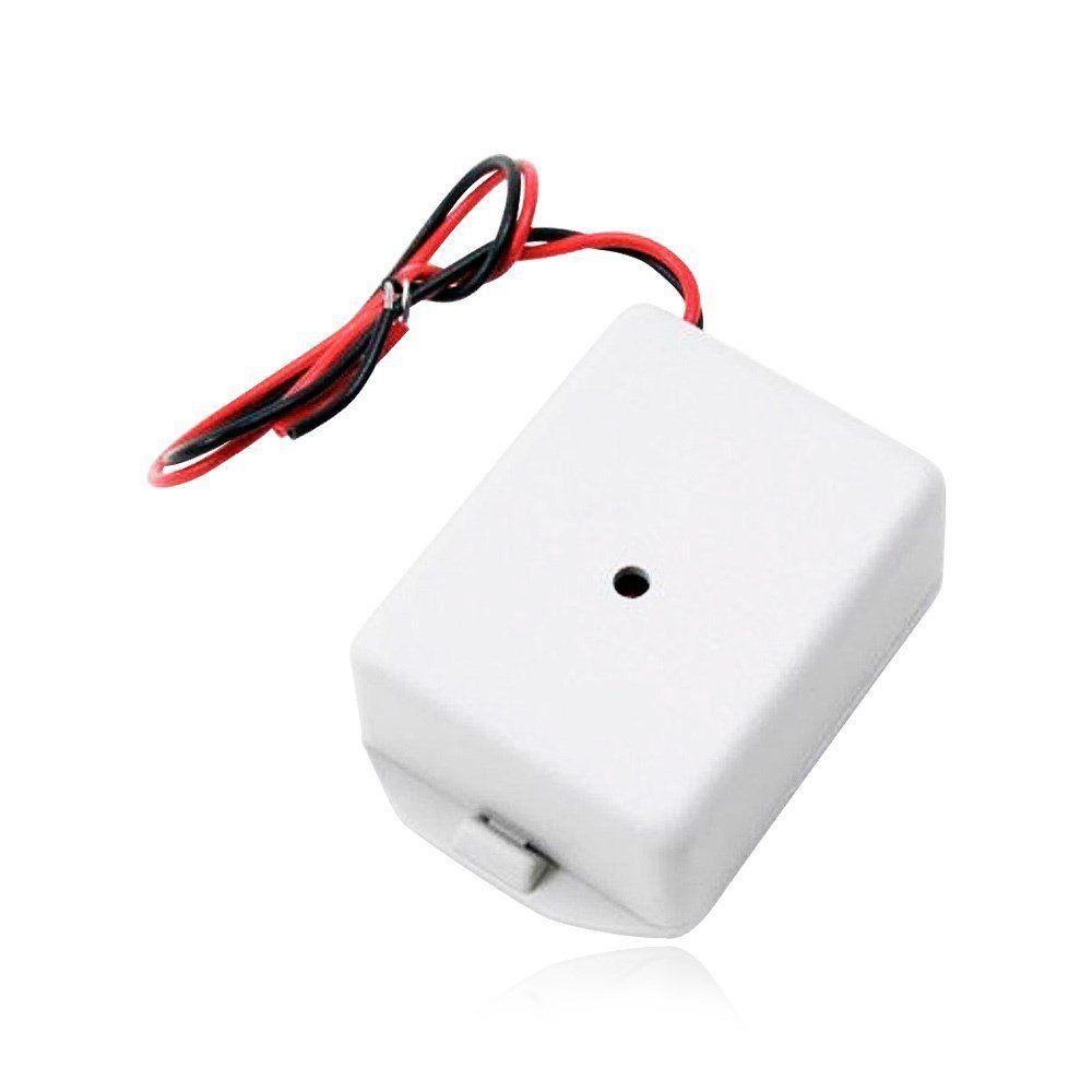 Tx Car Hombrus Copiador Controle no Farol 433,92 MHz