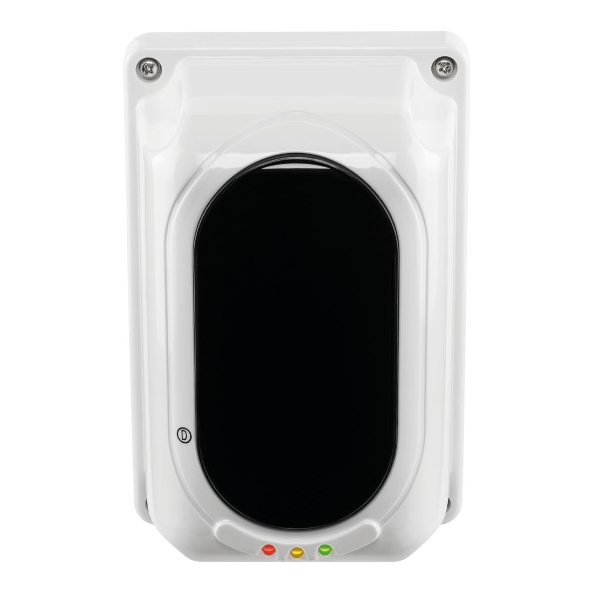 Detector de Fumaça Linear Intelbras DFL 3102