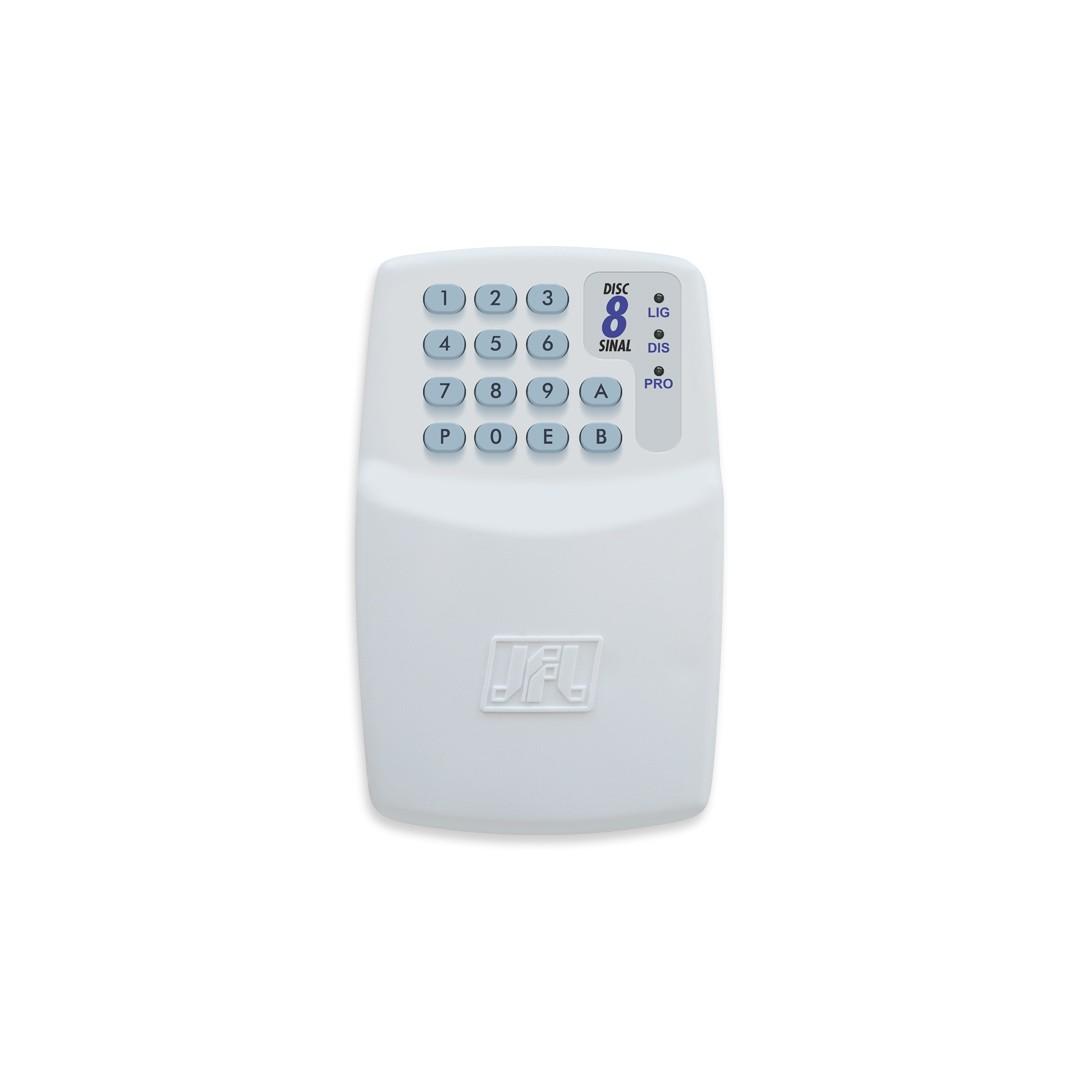 Discadora JFL Disc 8 Sinal Telefone Linha Fixa