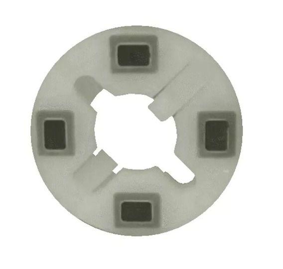 Disco de Encoder PPA P15560 17 mm Com Ímãs
