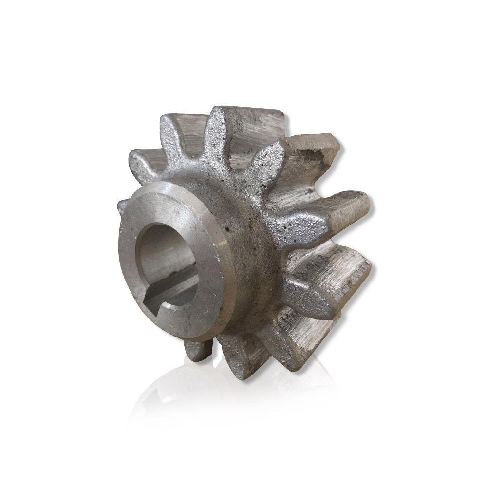 Engrenagem PPA Z12 Alumínio Linha Industrial P12900
