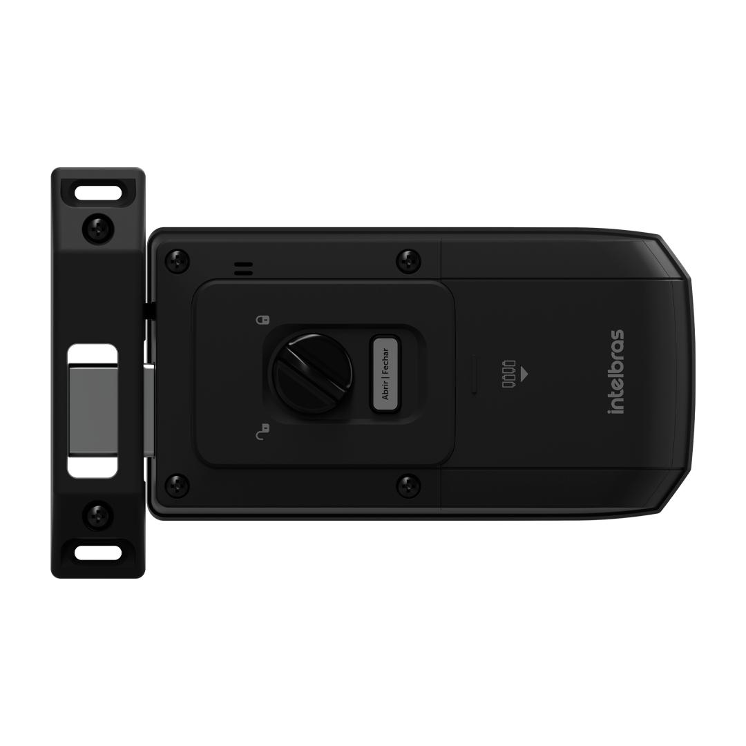 Fechadura Digital de Sobrepor Intelbras FD 1000 por Senha