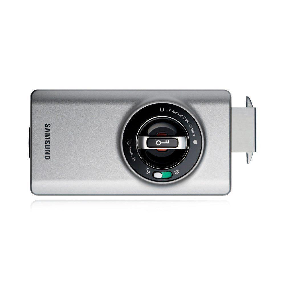 Fechadura Digital Samsung SHS-3420 - Cartão de memória (Para 70 cartões)