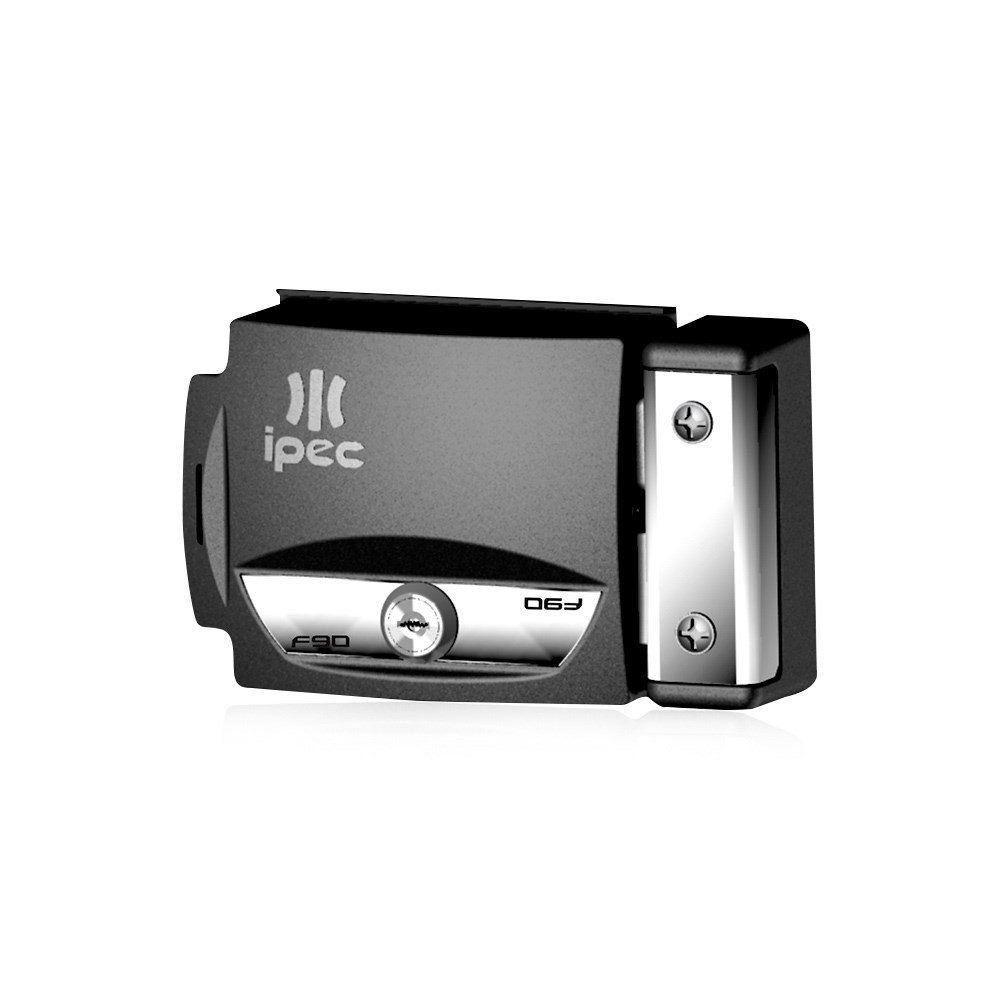 Fechadura Elétrica IPEC F90 para Portão Social