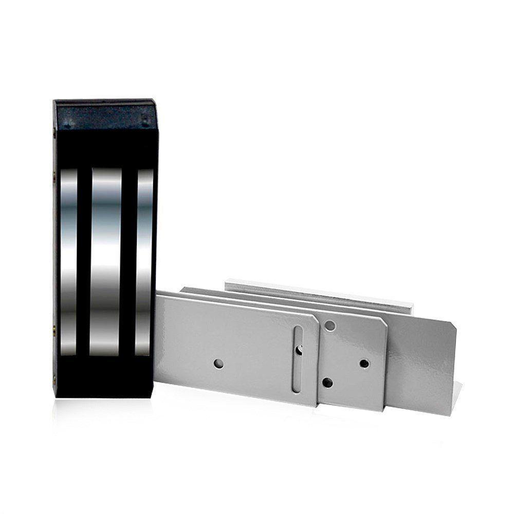 Fechadura Eletroimã IPEC Trava Eletromagnética M150 Eco