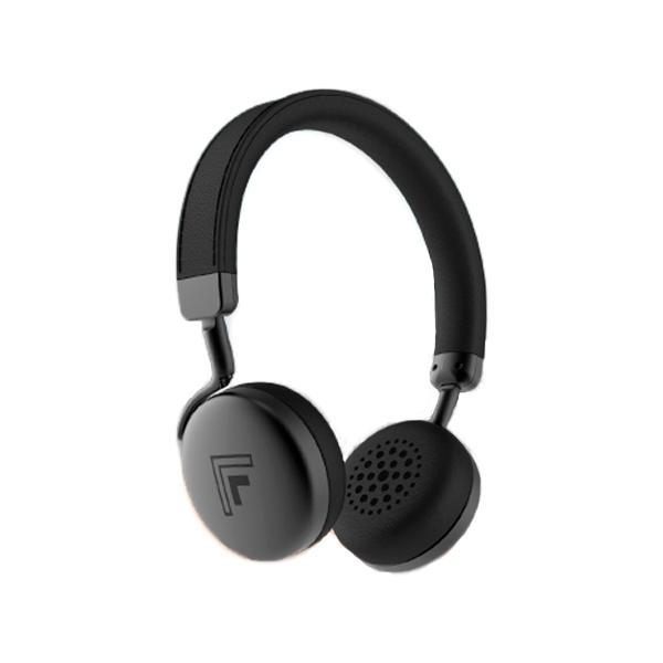 Headset Fone de Ouvido Bluetooth Intelbras Focus Style Black