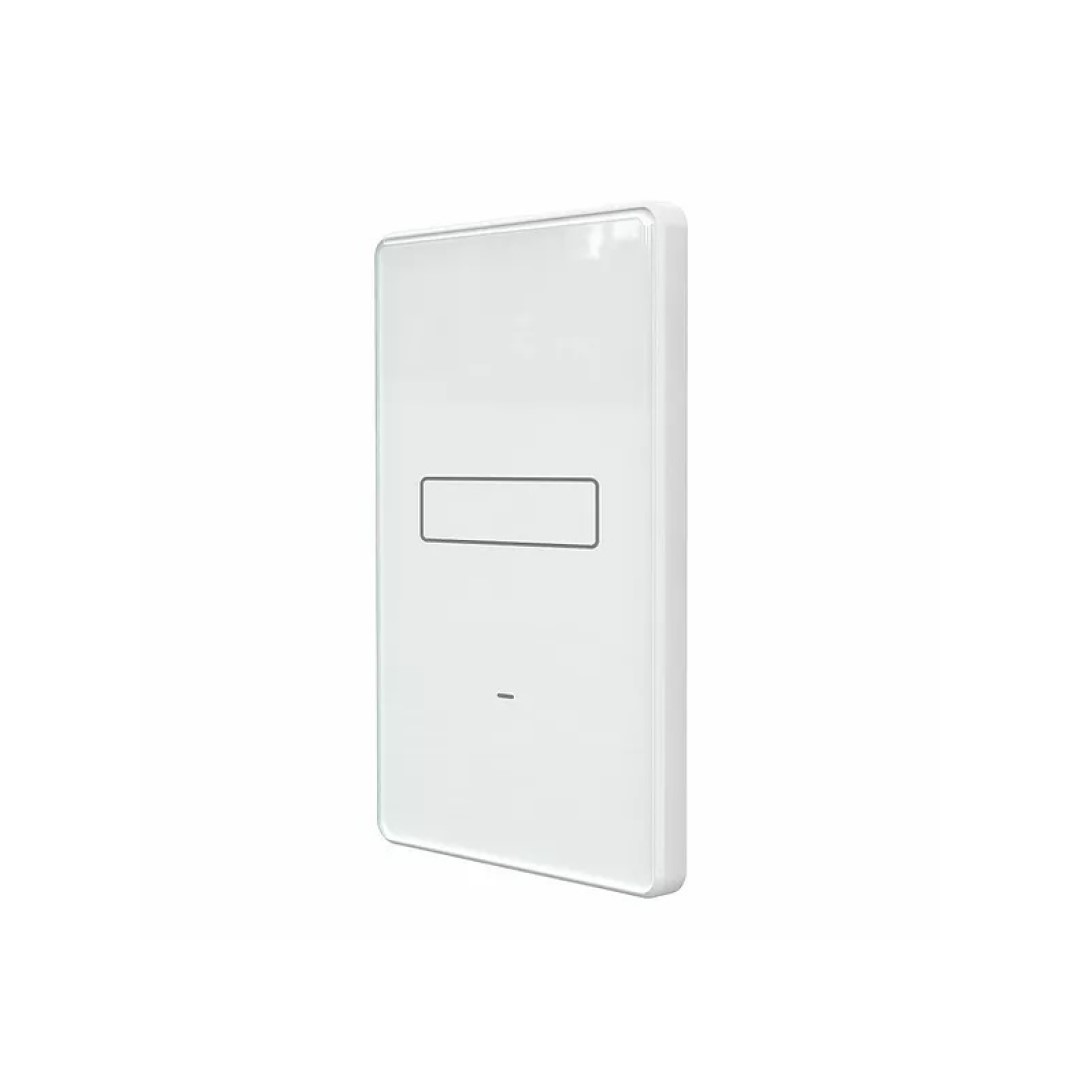 Interruptor de Luz Inteligente Touch wifi AGL 1 Tecla