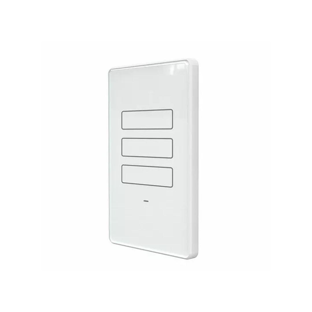 Interruptor De Luz Inteligente Touch wifi AGL 3 Teclas
