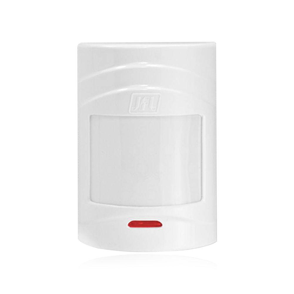 Kit Alarme Residencial JFL 2 Sensores Sem Fio e Bateria
