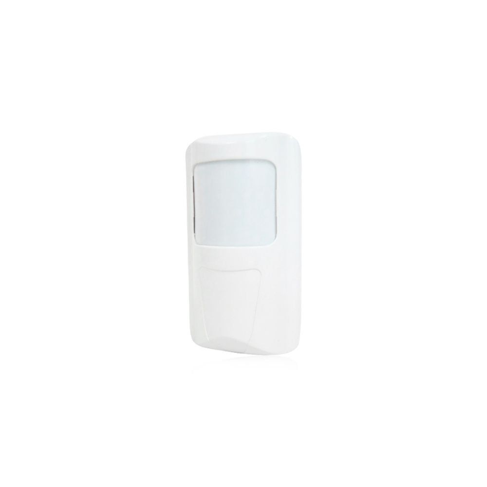Kit Alarme Residencial PPA 8 Sensores Sem Fio Discadora