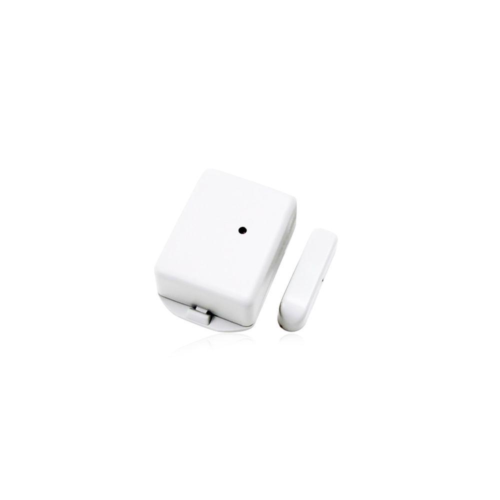 Kit Alarme Residencial PPA 5 Sensores Sem Fio Discadora