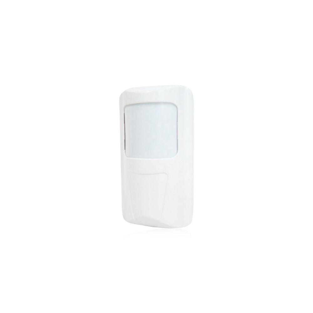 Kit Cerca Elétrica e Alarme JFL 4 Sensores 120 Metros de Muro