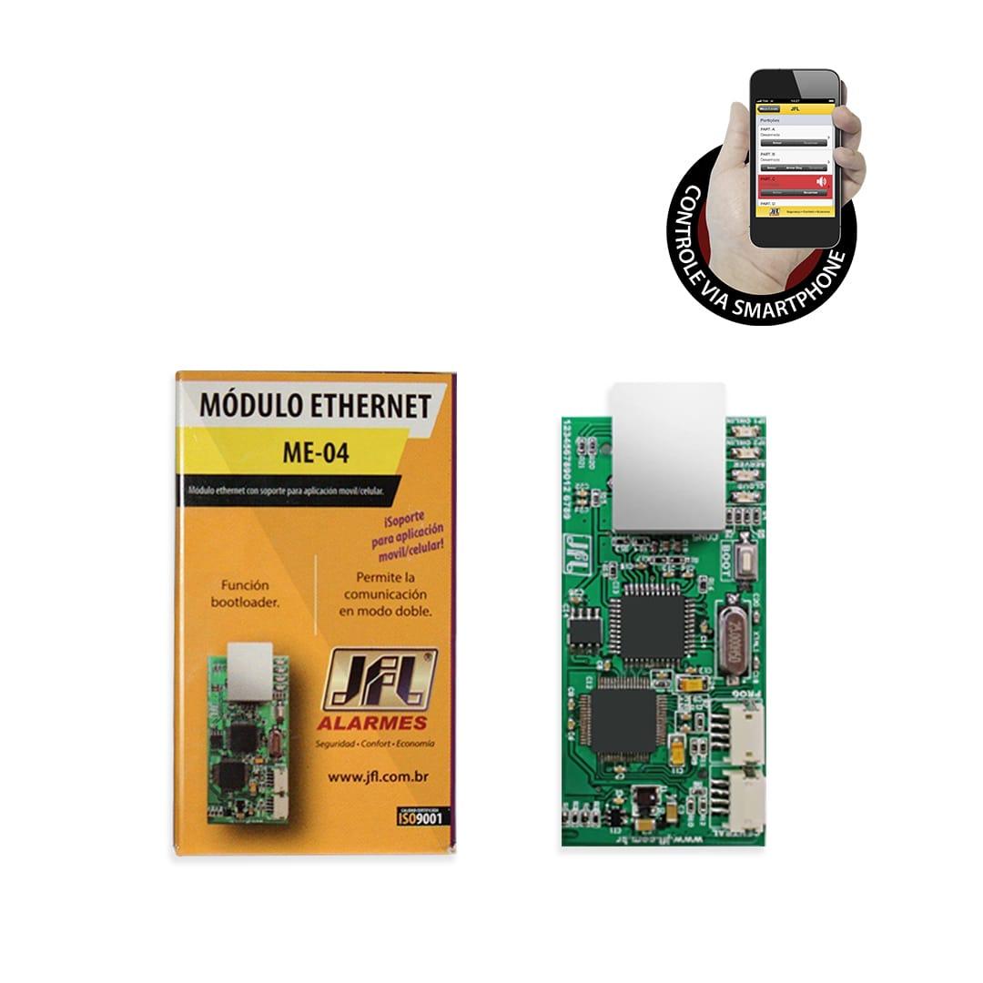 Kit Cerca Elétrica JFL Haste Estrela 4 Isoladores 70 M por App Celular