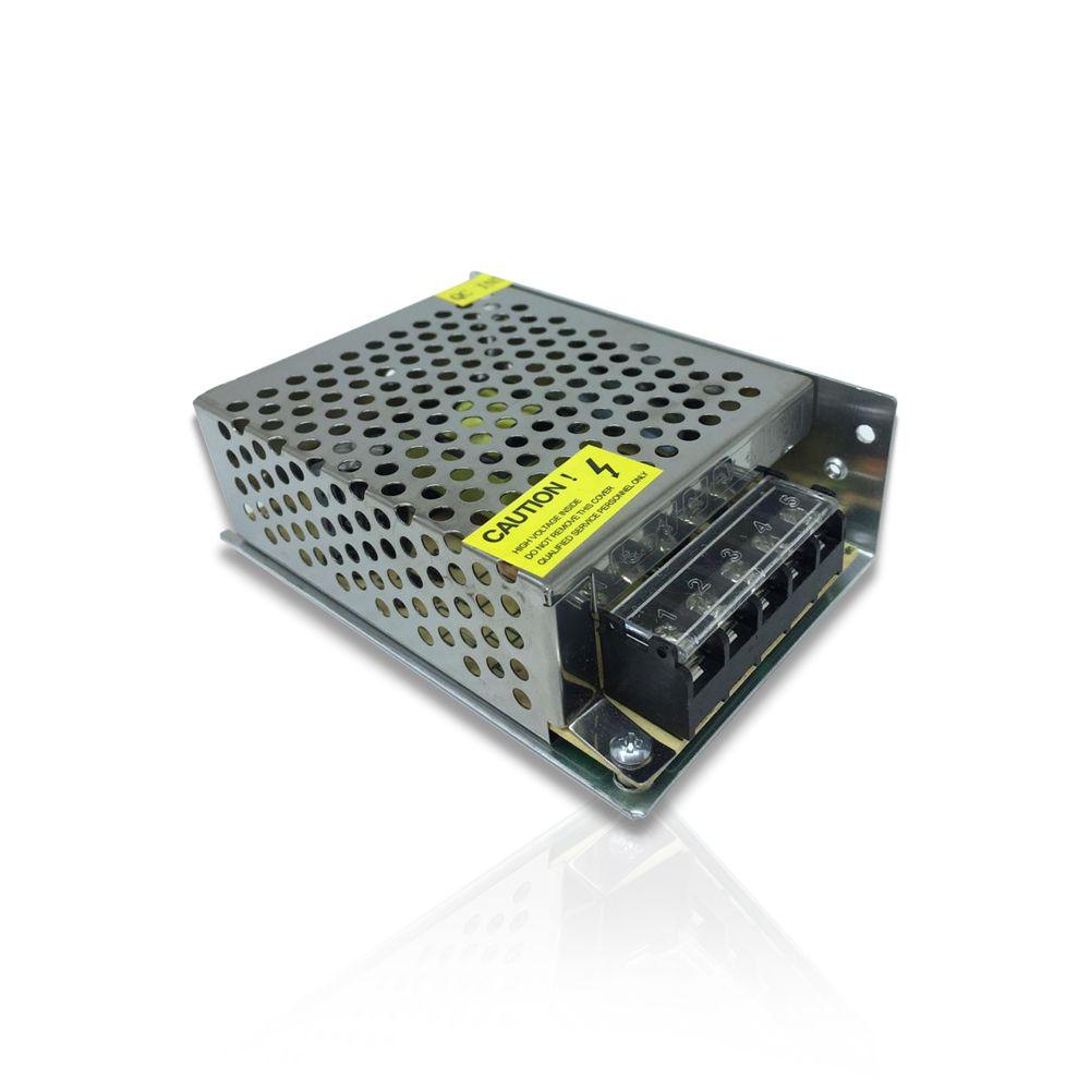 Kit CFTV 2 Câmeras Bullet HB 1080p DVR Intelbras 4 canais