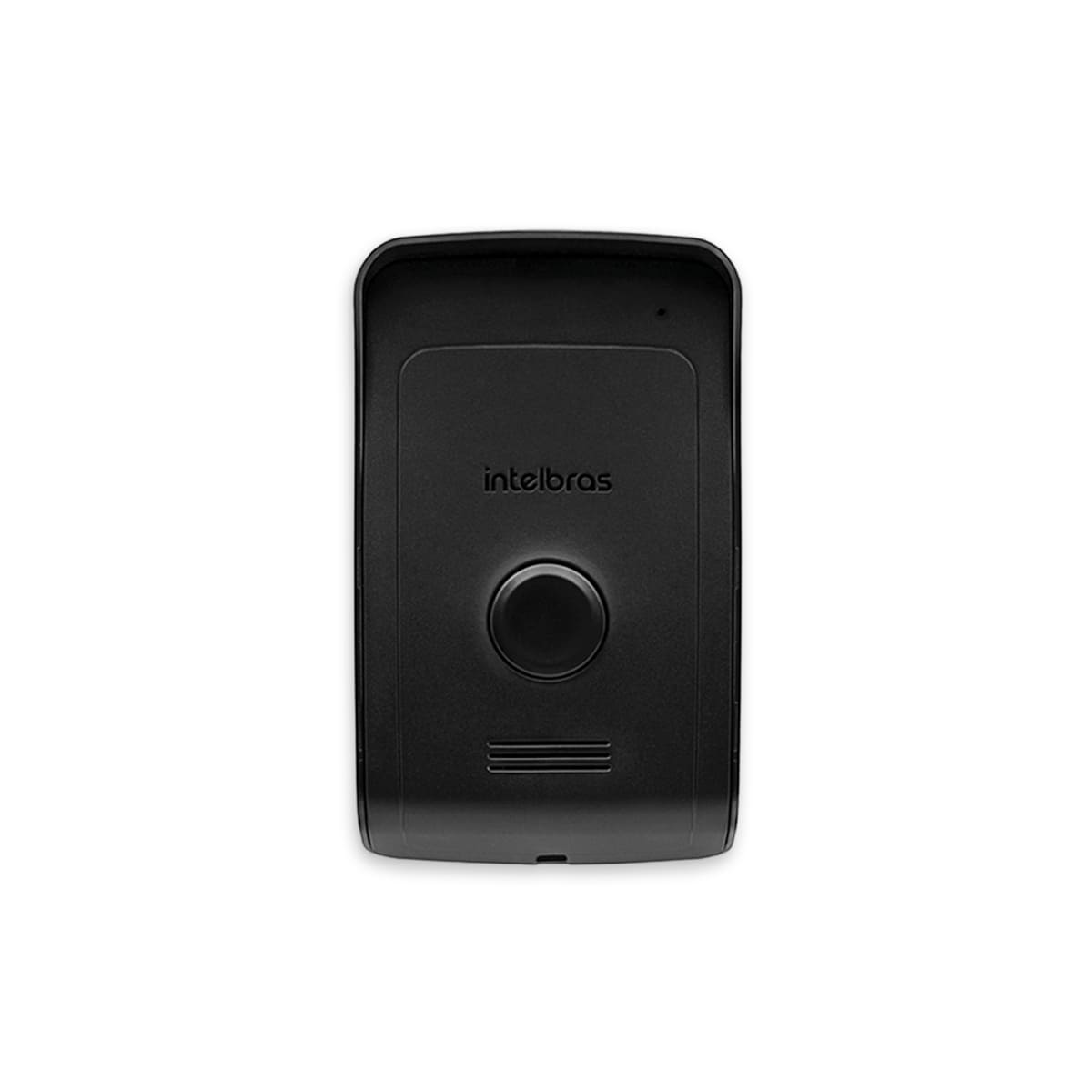 Kit Interfone Intelbras Ipr 1010 + Fechadura Intelbras Fx 500