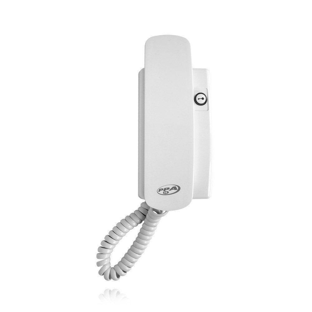 Interfone Porteiro Eletrônico PPA Vox Slim