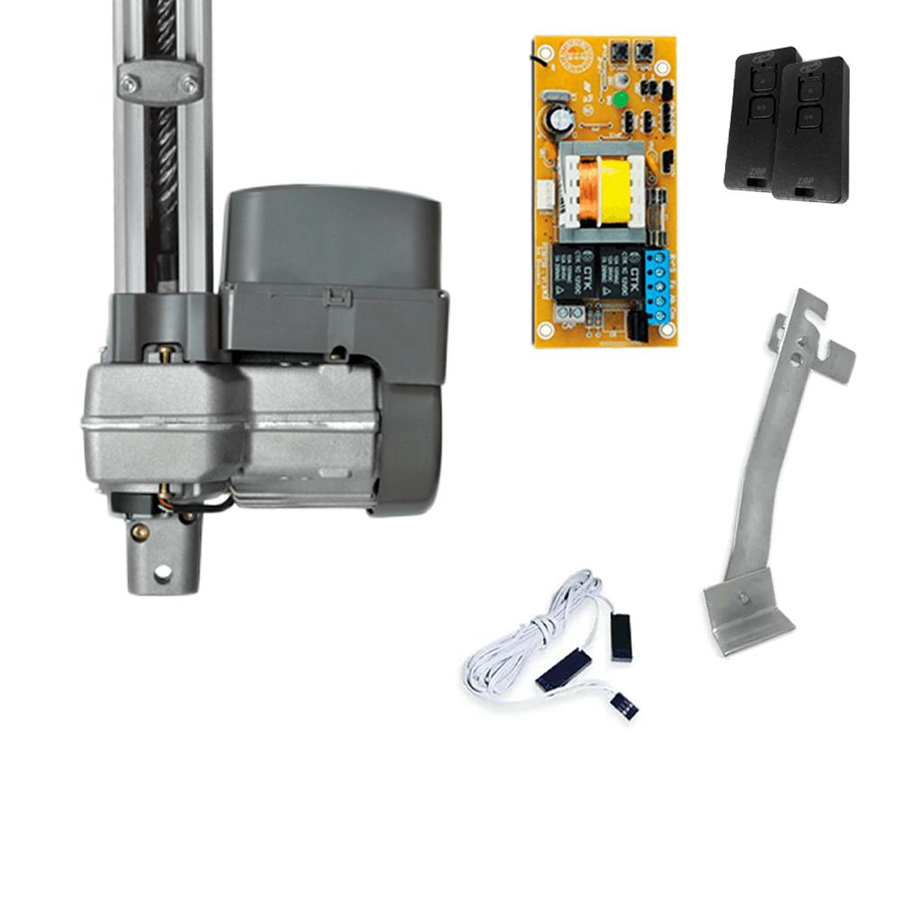 Kit Motor de Portão Basculante PPA Levante Custom