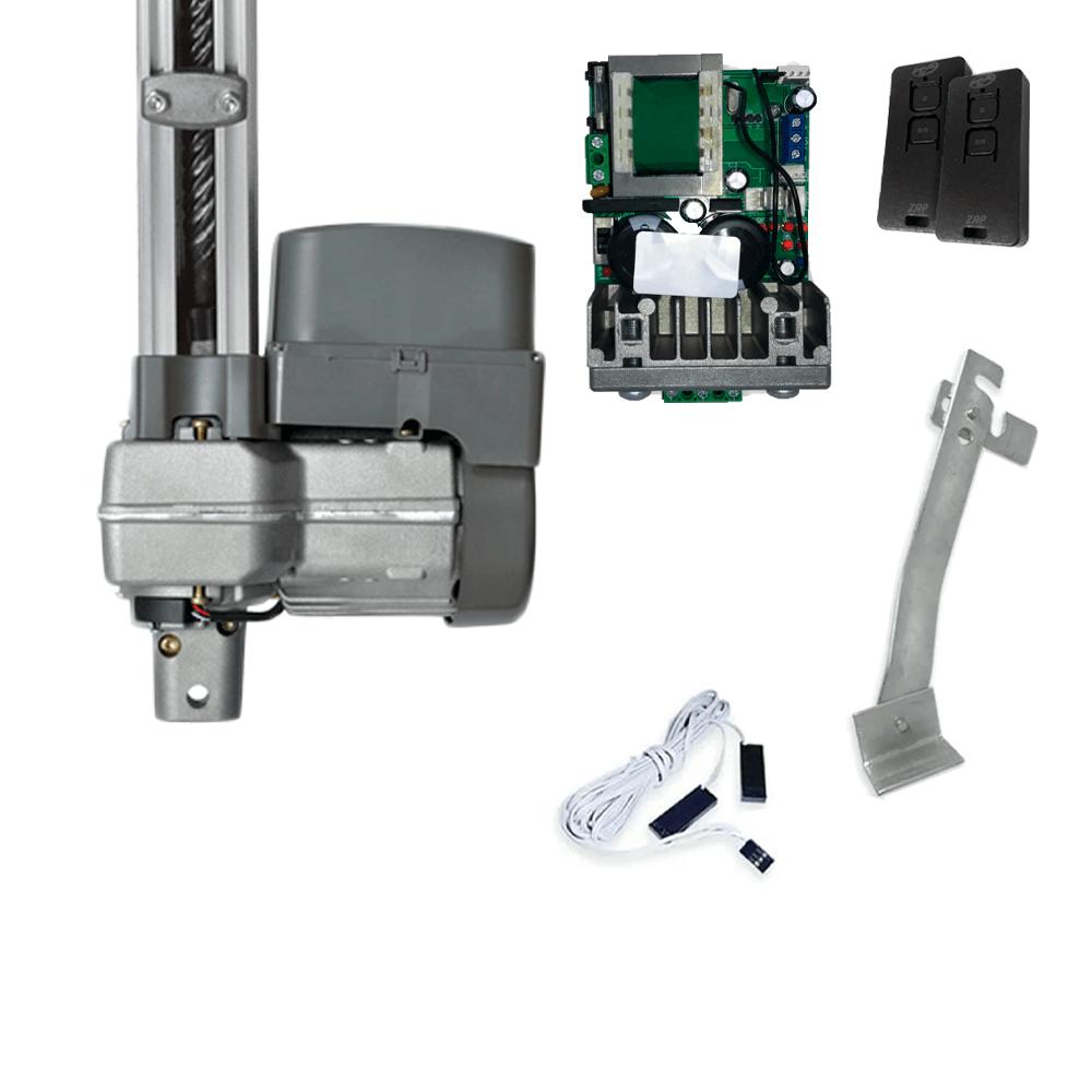 Kit Motor de Portão Basculante PPA Levante Custom Jet Flex