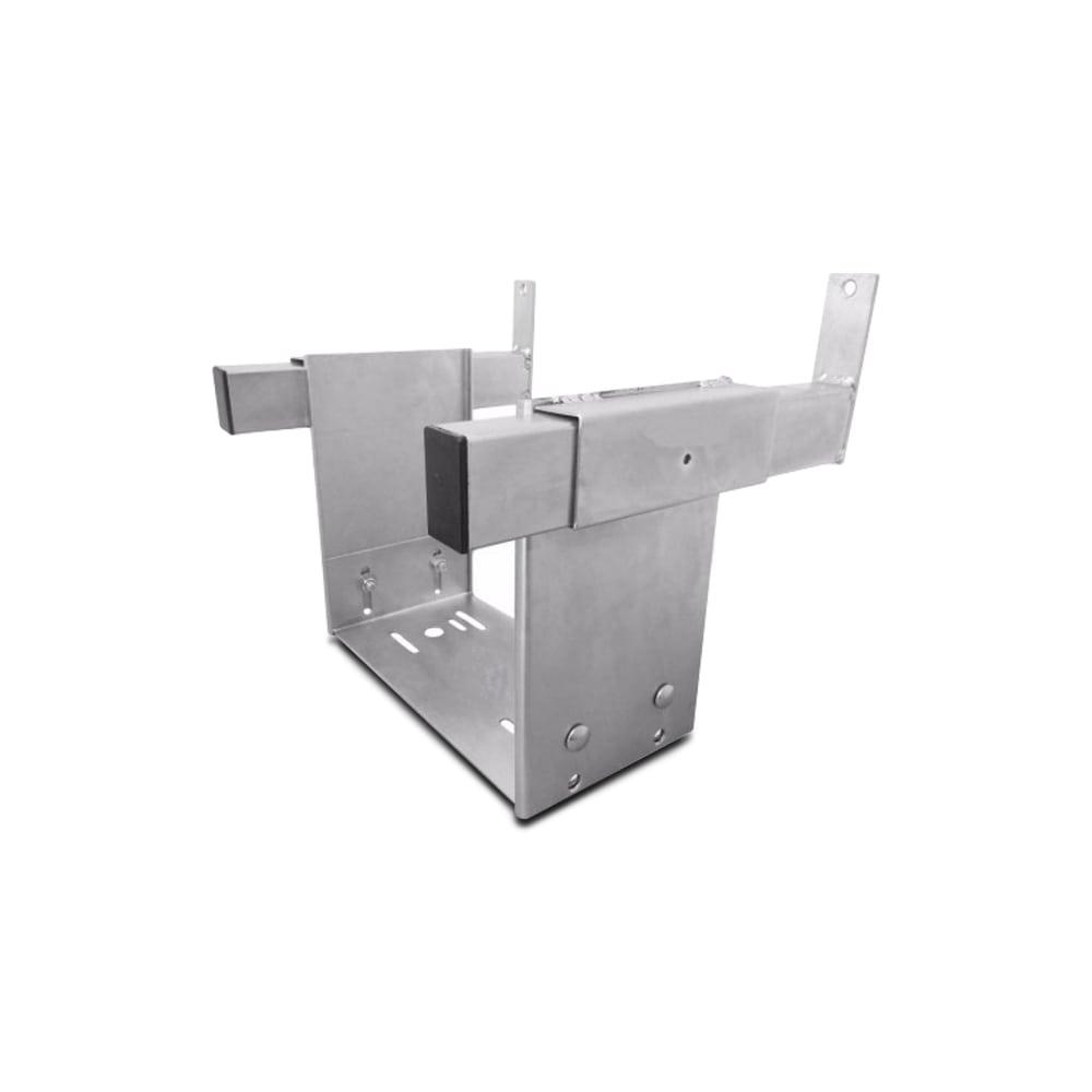 Kit Motor de Portão Deslizante PPA Dz Home 300 1/4 HP + Suporte Aéreo