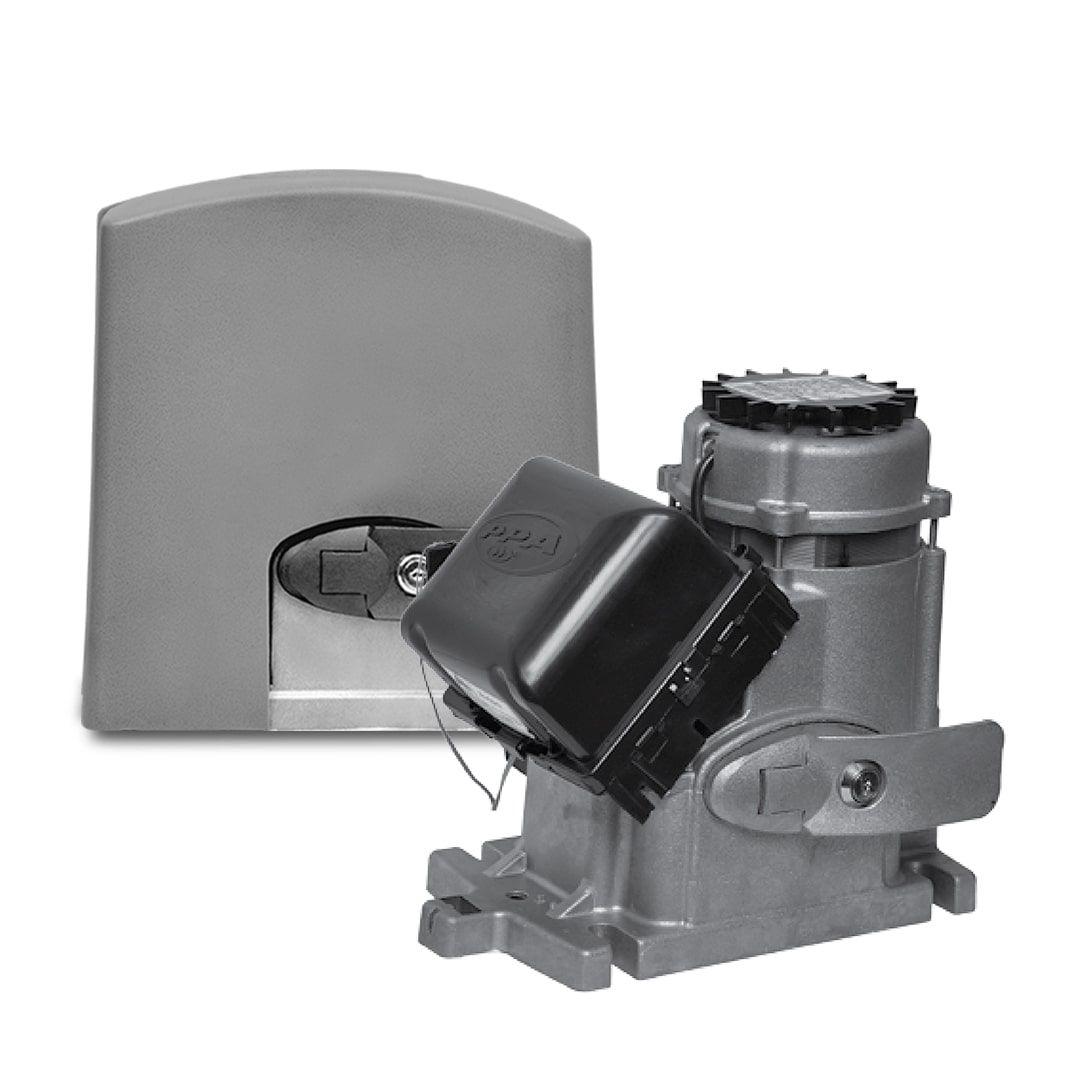 Kit Motor de Portão Deslizante PPA Dz Predial Analógico 1/2